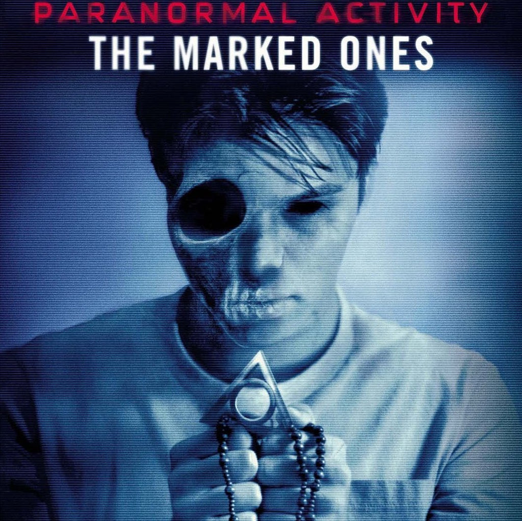 Episode 282: Paranormal Activity The Marked Ones