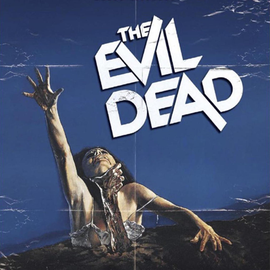 Episode 270: Commentary for The Evil Dead
