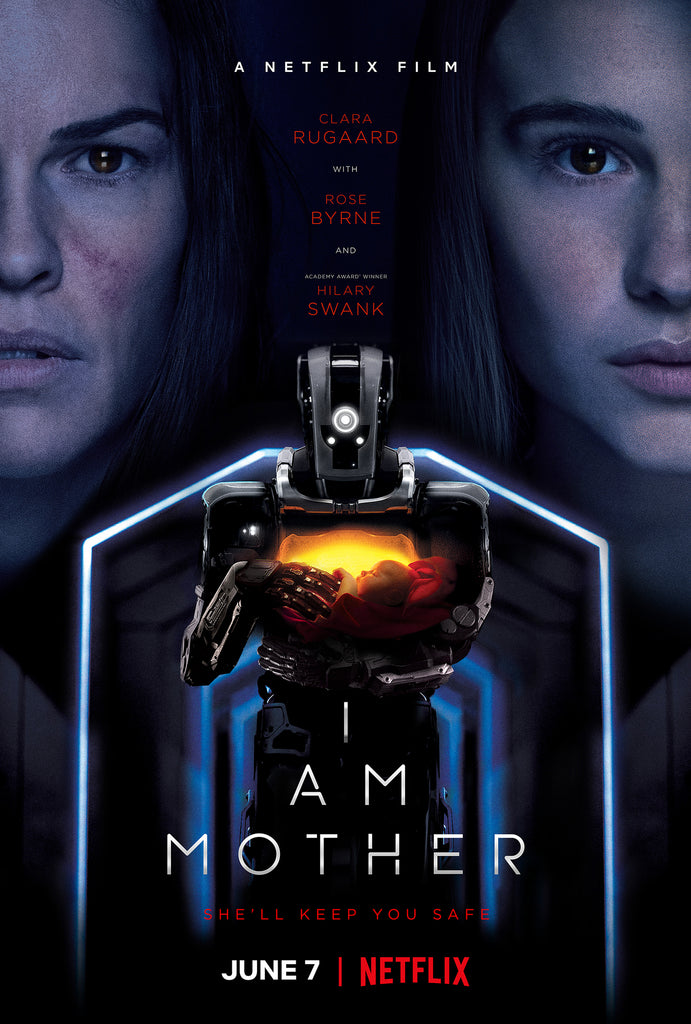 I Am Mother (Netflix Original) Review