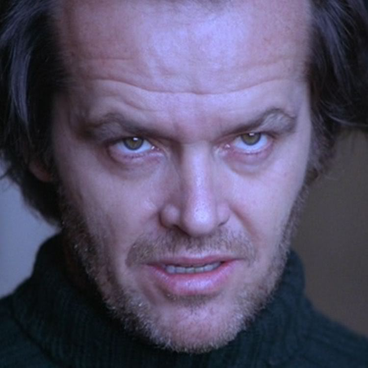 The Shining Showdown: For Once, the Movie is Better