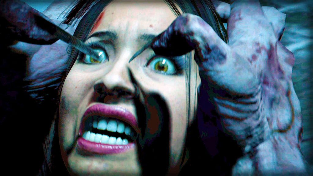 The Best Horror Movie of 2015 Wasn't A Movie