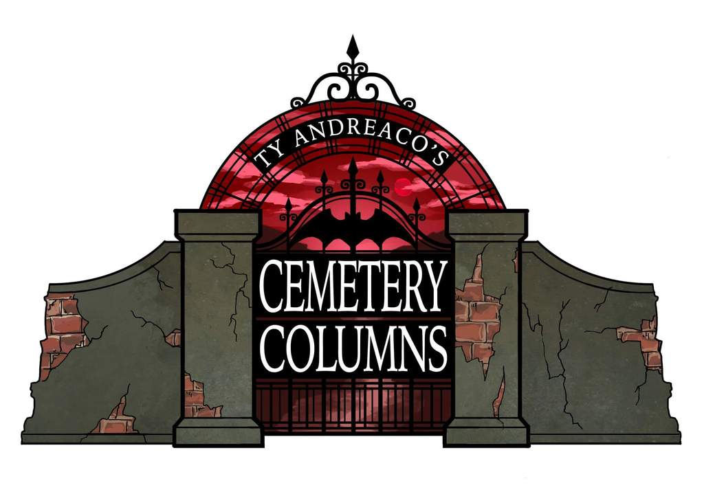 Cemetery Columns: Blairstown NJ Home of Friday the 13th
