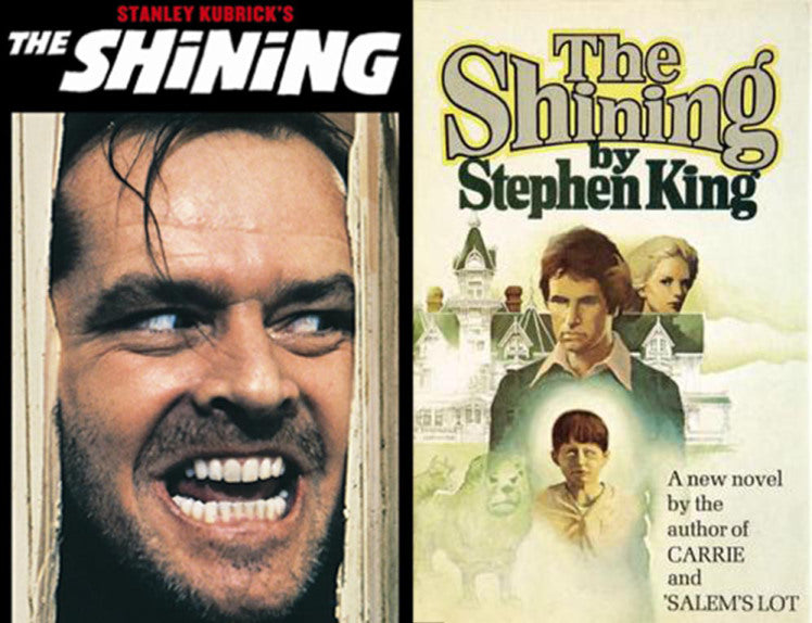 The Shining Showdown: In Defense of the Source Material