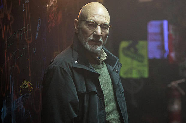 Green Room: Horror, or Just Horrifying?