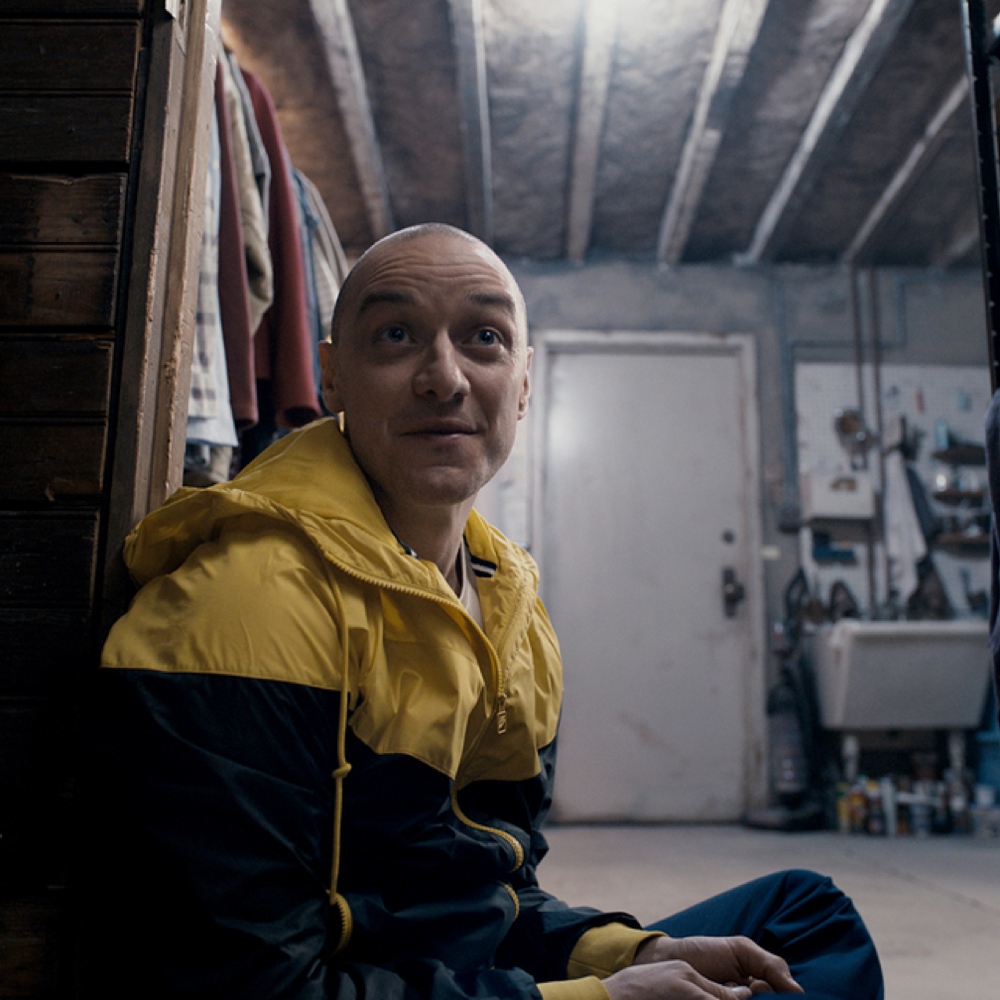 Review: Split