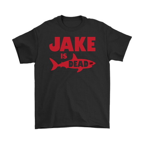"Jaws The Revenge ""Jake Is Dead"""