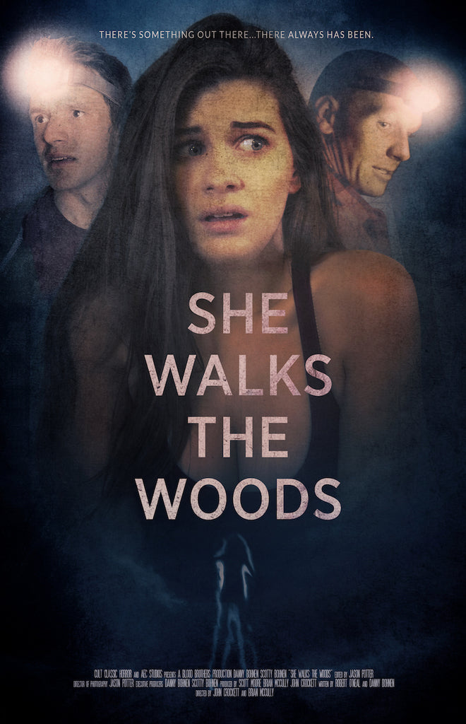 She Walks The Woods Private Premiere