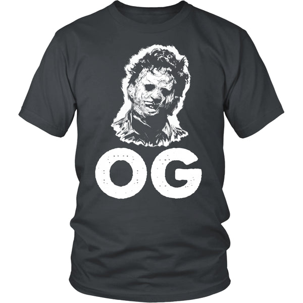 T-shirt - The REAL OG