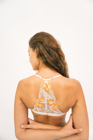 Buttercup Full Back Bralette