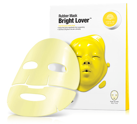 Dr.Jart+ Masks [Dr.Jart+] Dermask Rubber Mask Bright Lover