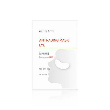innisfree Masks [innisfree] Anti-Aging Mask Eye (3PCS)