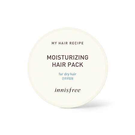 innisfree Skin Care [innisfree] My Hair Recipe Moisturizing Hair Pack