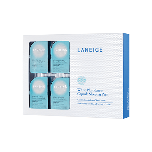 LANEIGE Skin Care [LANEIGE] White Plus Renew Capsule Sleeping Pack