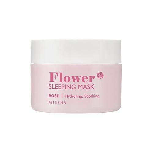 MASK38 [MISSHA] Flower Sleeping Mask (Rose)
