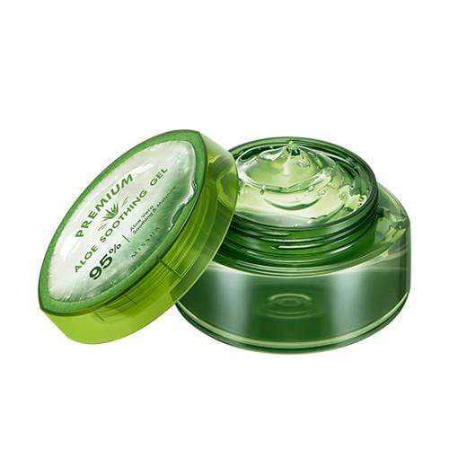 MASK38 [MISSHA] Premium Aloe Soothing Gel