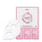 SNP Mask sheet [SNP] H2O Brightening Solution 4-Step Mask (1BOX-10PCS)