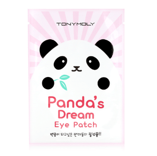 TONYMOLY Patch [TONYMOLY] Panda's Dream Eye Patch (5PCS)