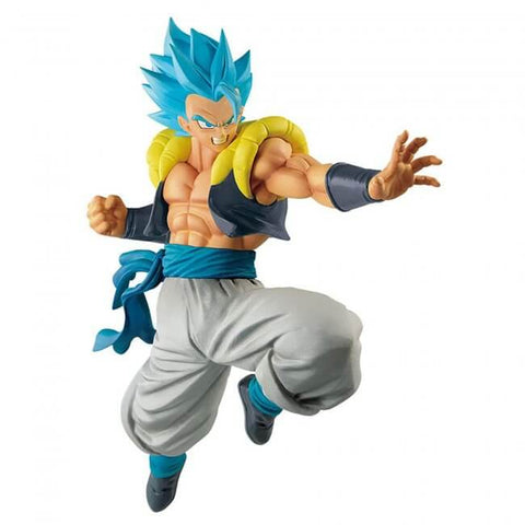 Dragon Ball Super Movie Ultimate Soldiers - Super Saiyan Blue Gogeta
