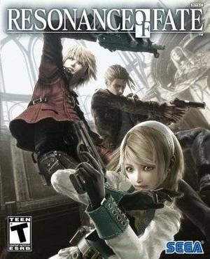 Resonance of Fate - Pre-Owned Xbox 360