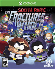 South Park: The Fractured But Whole - Pre-Owned Xbox One