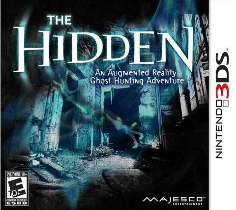 The Hidden - Pre-Owned 3DS