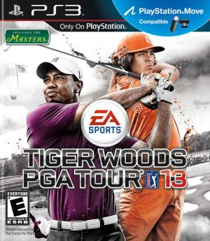 Tiger Woods 13 - PlayStation 3