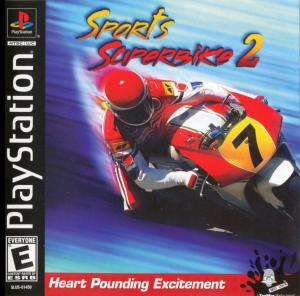 Sports Superbike 2 - Playstation