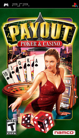 Payout Poker and Casino - PSP