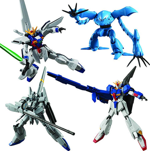 "Gundam Universal Unit Vol. 2 ""Mobile Suit Gundam"""