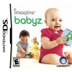 Imagine Babyz - DS