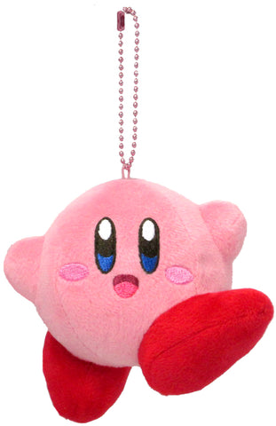 "Kirby 3.5"" Jumping Plush"