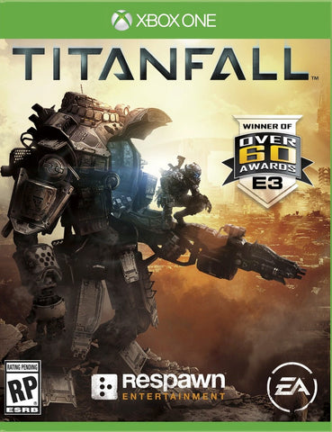Titanfall - Pre-Owned Xbox One
