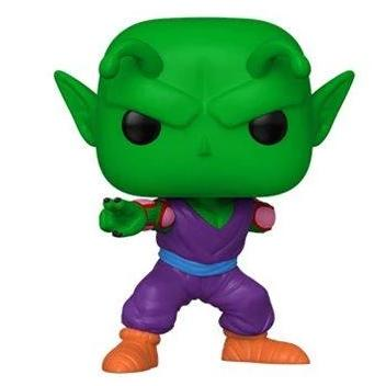 POP Animation: DBZ S7 - Piccolo (One Arm)