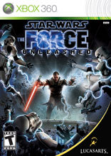 Star Wars: The Force Unleashed - Pre-Owned Xbox 360