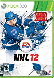 NHL 12 - Pre-Owned Xbox 360