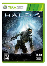 Halo 4 - Pre-Owned Xbox 360