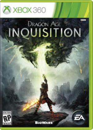 Dragon Age Inquisition - Pre-Owned Xbox 360