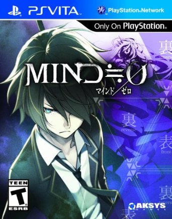Mind Zero - Pre-Owned Playstation Vita