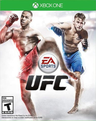 UFC - Pre-Owned Xbox One