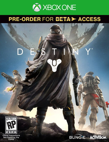 Destiny - Pre-Owned Xbox One