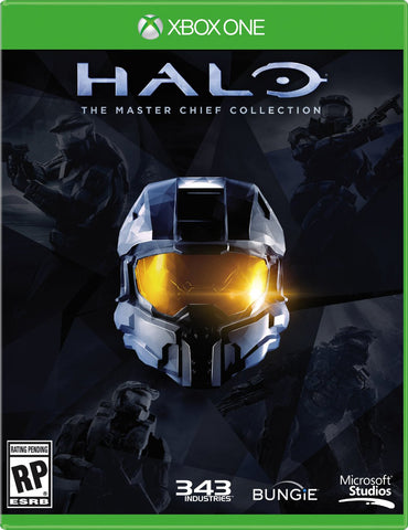 Halo: The Master Chief Collection - Pre-Owned Xbox One