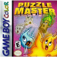 Puzzle Master - Gameboy Color