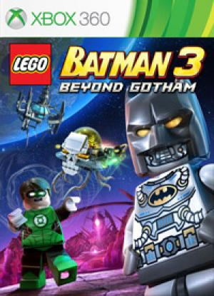 Lego Batman 3 - Pre-Owned Xbox 360