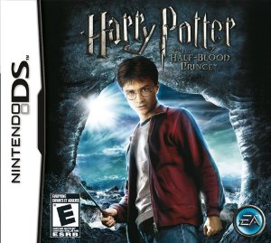 Harry Potter and the Half-Blood Prince - DS