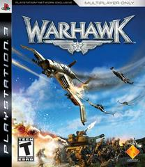 Warhawk - Pre-Owned Playstation 3