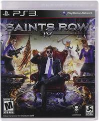 Saints Row 4 - PlayStation 3