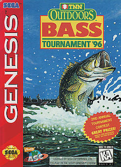 TNN Outdoors Bass Tournament - Genesis