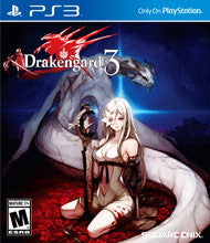 Drakengard 3 - Pre-Owned Playstation 3