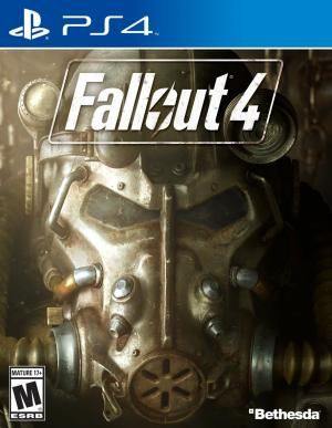Fallout 4 - Pre-Owned Playstation 4