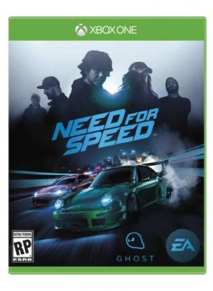 Need for Speed - Pre-Owned Xbox One